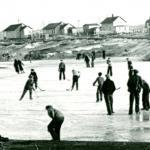 The History of Hockey in Swift Current: 1900-1967