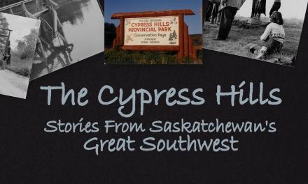 The Cypress Hills: A Short Documentary