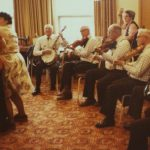 The Swift Current Old Time Fiddlers