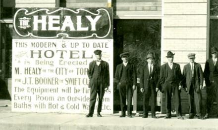 The Healy Hotel Legacy