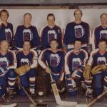 Remembering the 1978 Swift Current Old Timers Hockey Game vs Montreal Canadiens