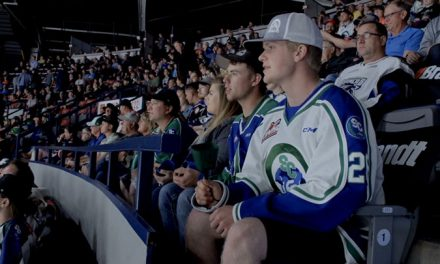 The Swift Current Broncos Score A Major Profit