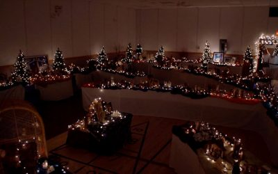 Hodgeville Christmas Tradition Celebrates 10 years