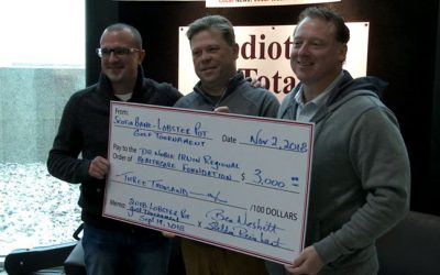 Southwest Saskatchewan Supports Annual Healthcare Fundraiser