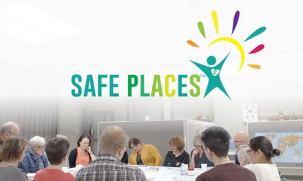 First Church To Join Safe Places Program