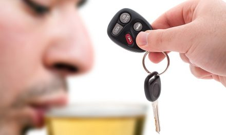 Make a Designated Driver Part of Your Holidays