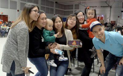 Filipino Community Hosts Cultural Celebration