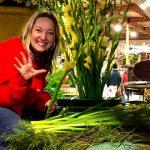 Local Florist Shares Rose Bowl Parade Experience