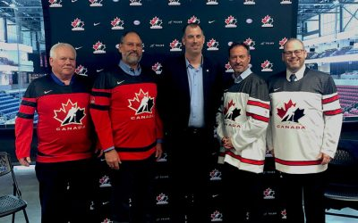 Under 17 Hockey Challenge Coming to Swift Current