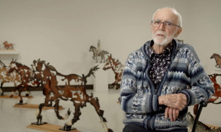 Remembering Saskatchewan Artist Joe Fafard