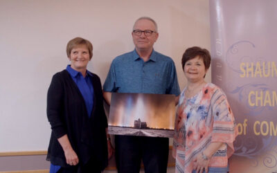 Shaunavon Celebrates Volunteerism With Its Citizen Of the Year Award