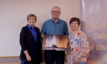 Shaunavon Celebrates Volunteerism With Its Citizen Of the Year Award