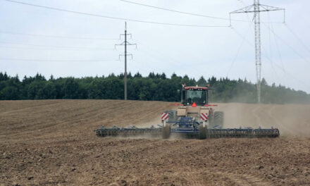 Farm Accidents Increasing Due to Contact With Power Lines