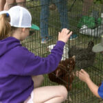Southwest Students Learn the Farm to Table Concept
