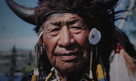 Turning the Lens: Indigenous Archive Photo Project by Paul Seesequasis